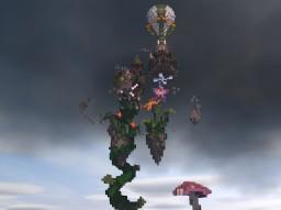 Faaria - The Beanstalk