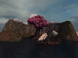 Blossoming Bilander Minecraft Map & Project