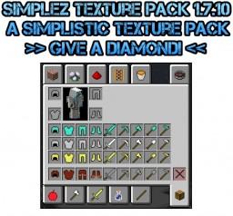 | SimpleZ Texture Pack |
