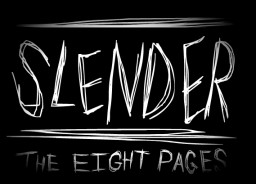 Slender, The Eight Pages ~ Minecraft Edition Minecraft Map & Project