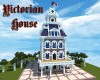 Victorian House -New Americas- :O Pop reel, Thankyou!