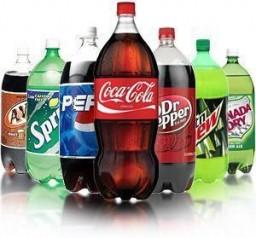 Soda Skin Series