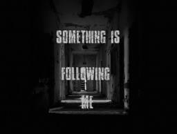 Something Is Following Me [Spoopy Contest Story] ۰•●χoχo●•۰ Minecraft Blog