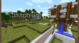 Ignaf's Stitch Up Resource Pack Minecraft