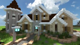 French Country | //oons | TBS Minecraft Map & Project