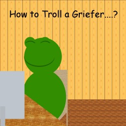 How to Troll a Griefer Minecraft Blog