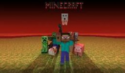 whats your fav server game type thing Minecraft Blog