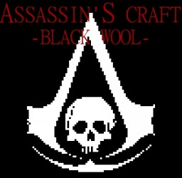 Assassin's Craft Black Wool Map Minecraft Map & Project