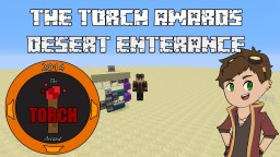 The Torch Awards  Second to Last Nomination Minecraft Map & Project