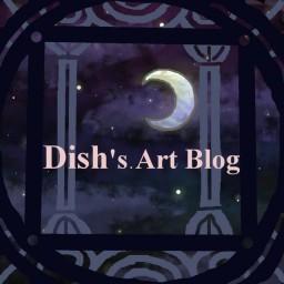 Dish's Art Blog Minecraft