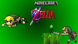 Zelda Style Grass Cutting Mechanic! V2! Minecraft Project