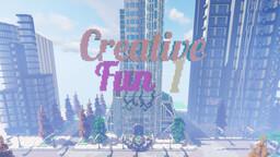Creative Fun Minecraft Server