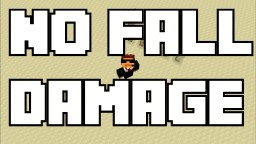 How to turn off Fall Damage in Minecraft Minecraft Blog Post
