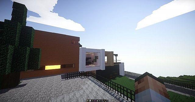 Lab Rats Season 3 Mc Edition Minecraft Project
