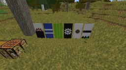 Elemental Tribe Banners from Bionicle? Minecraft Blog