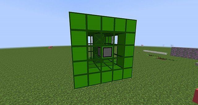 Atomicraft 2 Mod