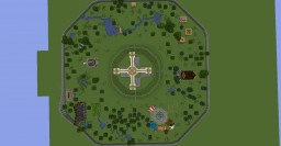 Minecraft Survival Games Map (((Powered by Redstone!!!)))