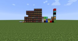 spruce styles prereleases Minecraft Texture Pack