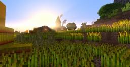 Cyticai the small farm village Minecraft Map & Project