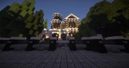 Victorian Home | by b1418 & Karrasko Minecraft