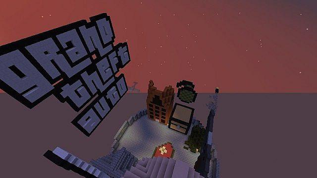Minecraft Crack Server 2012