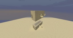 Redstone Elevator   Easy Use   Up & Down
