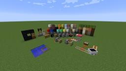 KuutioPack Minecraft Texture Pack