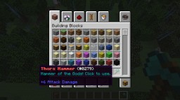 Creating Bukkit plugins part 4 - Custom Item Meta + Custom Crafting Recipe Minecraft