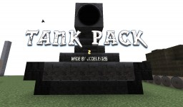 TANK PACK 2 Minecraft Texture Pack