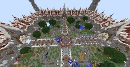 Colossal-PvP//Factions//SkyBlock//KitPvP//MiniGames//1.7-1.8//Much More! Minecraft Server
