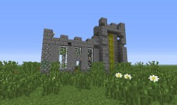I'm leaving PMC Minecraft Map & Project
