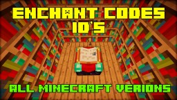 Minecraft Enchant Names & Ids (Updated 1.8) Minecraft Blog Post