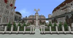 Forgeheart Wyvern Park Minecraft Map & Project