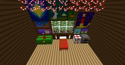 Kimmi's Christmas ResourcePack Minecraft Texture Pack