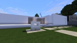 Rhinebeck Residence Minecraft Project