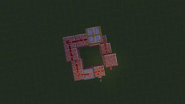 No delay toggleable infinite redstone repeater minecraft project