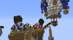 SynapseHLP 4/5 Minecraft Blog Post