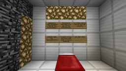 Get all the Achievements! v2.0 by Leet_Shadow, updated by Raccoonmario3 Minecraft Map & Project
