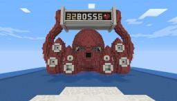 Kraken Boss Fight [1.8]