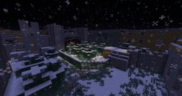 Haunted House Survival Map Minecraft Map & Project