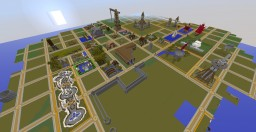 An Abundant amount of Great Builds Minecraft