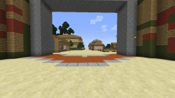 Naruto Shippuuden World Minecraft Map & Project