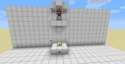 Restone Armour Selector Minecraft Map & Project