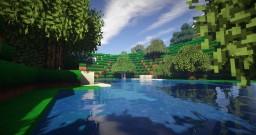 CreativeHaven Pack 16x16 v1.8+ Minecraft