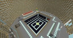 The Sphere Minecraft Map & Project