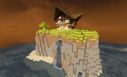 Fisherman's Island I Survival I Missions Minecraft Project