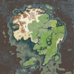 Syrica Minecraft Project