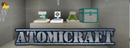 Atomicraft 2 (Chemistry In Minecraft!) Minecraft Mod