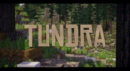 The Tundra | Better Biomes by Geeraf! | 7 Minecraft Map & Project