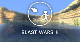 [Pvp][Minigame]Blast Wars 2 Minecraft Map & Project